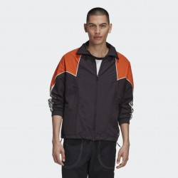Track Top Big Trefoil - Adidas Originals