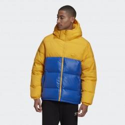 Giacca Imbottita Regen Hooded - Adidas Original