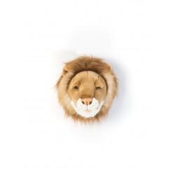 HEAD LION CESAR