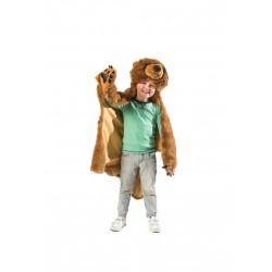 DESGUISE BROWN BEAR