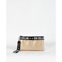 Beach Bags Oro - Gio Cellini