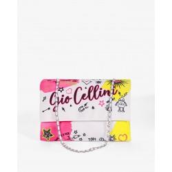 Cartella Summer Bianco - Gio Cellini