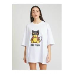 T-Shirt Sexy Funny - J.B4