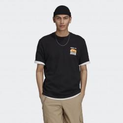 T-Shirt Adventure - Adidas Original