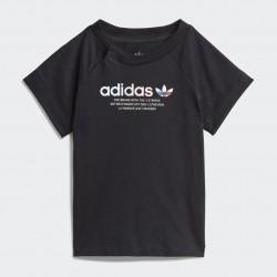 T-Shirt Adicolor Graphic - Adidas Original