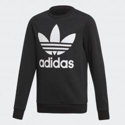 Felpa Trefoil Crew - Adidas Original