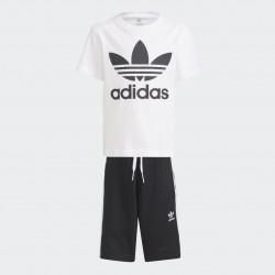 Tuta Adicolor Shorts and Tee - Adidas Original