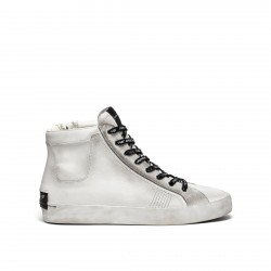 LOW TOP HERITAGE (ALTA TOTAL WHITE)