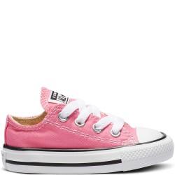 Sneaker All Star Low pink (dal 19 al 26) - Converse Kid