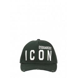 D2 ICON CAP VERDE