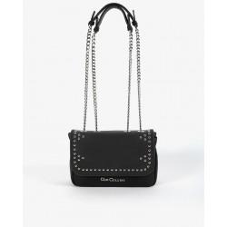 Mini Bag Profilo Borchie - Gio Cellini