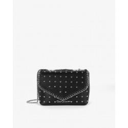 Minibag Catene e Borchie - Gio Cellini