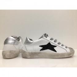 Sneaker Low Limited Glit.Nero - Ishikawa