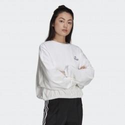 Felpa Triple Trefoil - Adidas Original