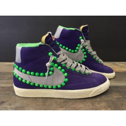 NIKE BLAZER CUSTOMIZED