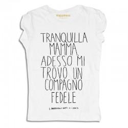 TRANQUILLA MAMMA
