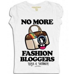 NO MORE FASHION ...