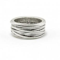 """anello in ottone Fascia filo C3063F """"PIETRO FERRANTE"""""""
