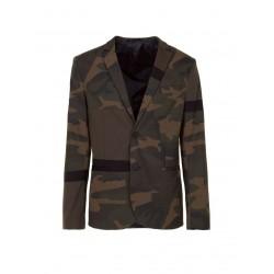 """Giacca Blazer camouflage JZ56AFJ """"IMPERIAL UOMO"""""""