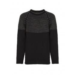 """maglione tricot bicolor """"IMPERIAL FASHION"""""""
