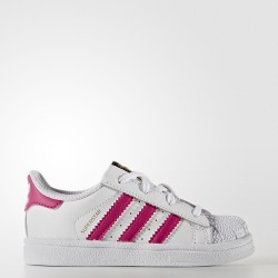 SUPERSTAR I FUXIA