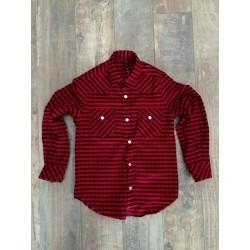 Camicia quadri - I'm Brian