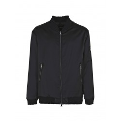 Bomber con Zip VJ83TGO Imperial Fashion