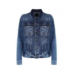 Giubbino Jeans V372MGND01 Imperial Fashion