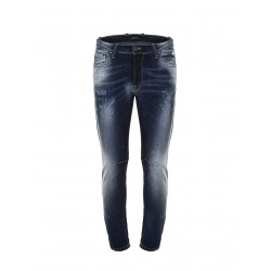 Jeans Uomo P372MSHD17 Imperial Fashion