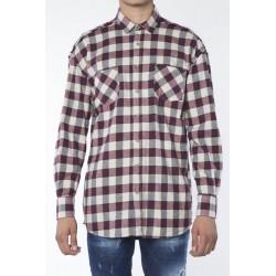 Camicia quadri franella - I'm Brian